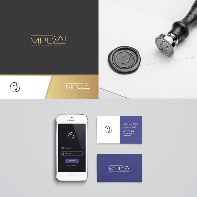 Winning design by Dotdesign™