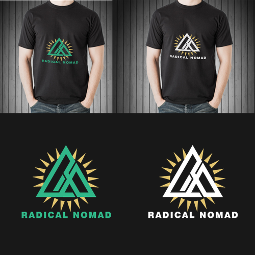 Diseño finalista de rizqiya