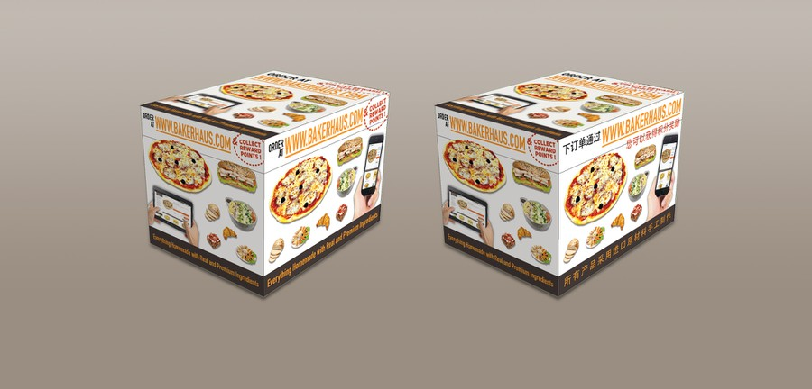 Gewinner-Design von yunri