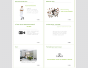 Web page design by Oliver Jahn