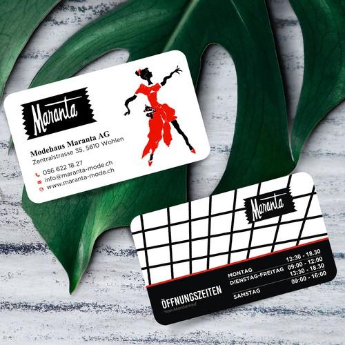 Haifischbecken Modebranche Wir Brauchen Neue Visitenkarten