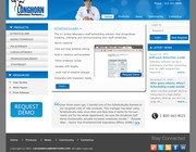 Web page design by dezinesChamp