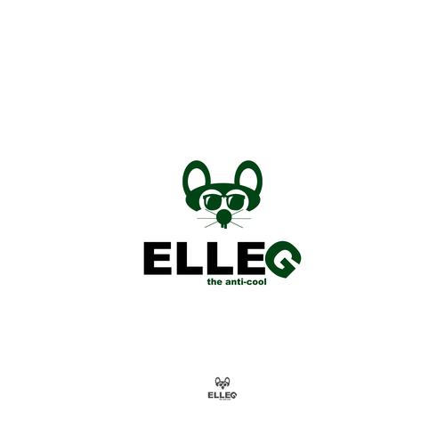 Runner-up design by Orelic™