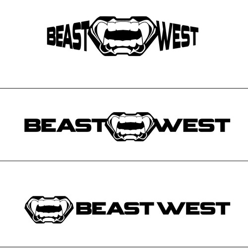 Runner-up design by wearewebsterz