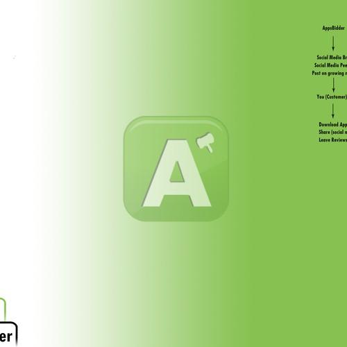 Runner-up design by Daniel23