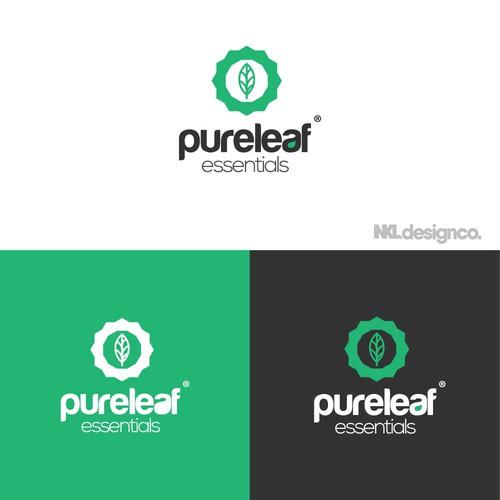 Runner-up design by nkldesignco
