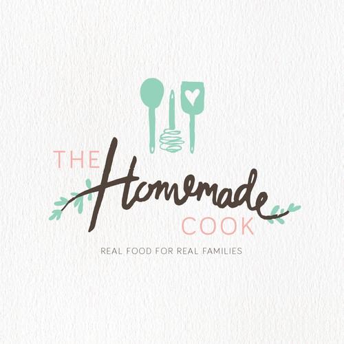 Food Company Logo Logo Design Contest