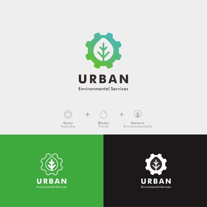 Design vencedor por Tim Evan