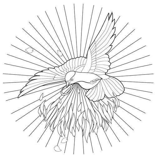 Diseño finalista de Enzo Case
