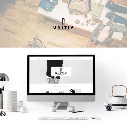 Diseño finalista de Artnd