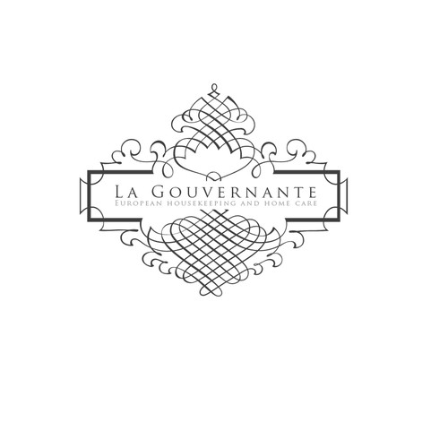Runner-up design by DAKOU