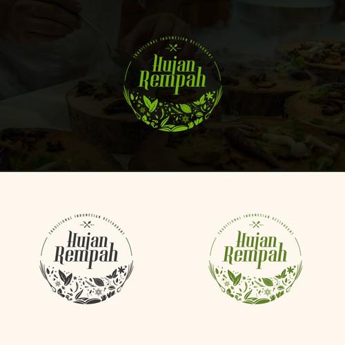 Runner-up design by Dimas Hamdani