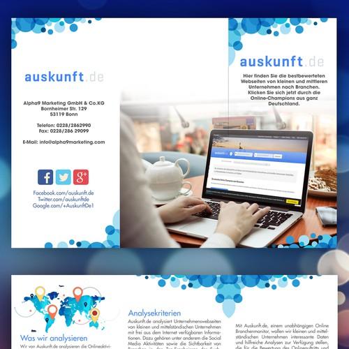 Zweitplatziertes Design von SunyBuny