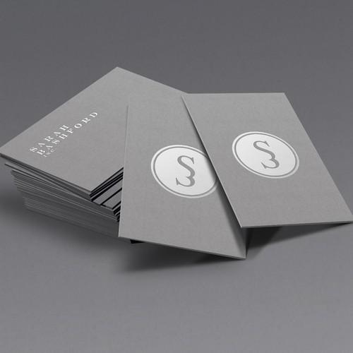 Design finalista por Alessandro L.