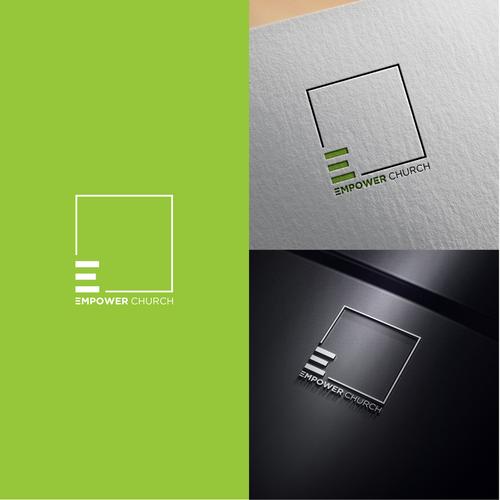 Runner-up design by NadaAF