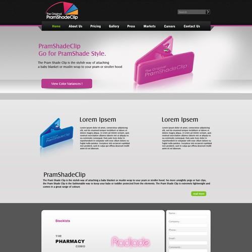 Diseño finalista de Dsgnmaniac