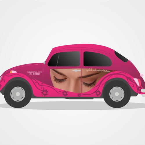 Diseño finalista de NoraRigo