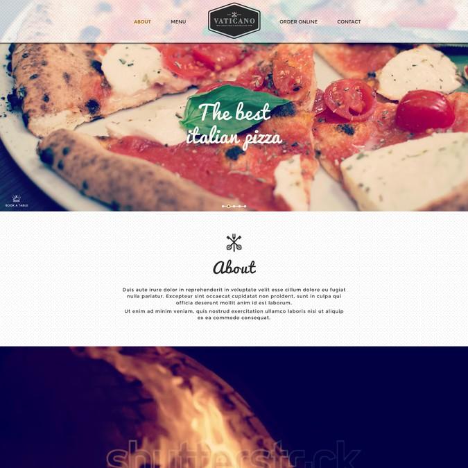 Diseño ganador de e-grafico