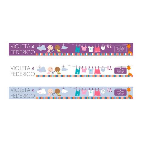 Diseño finalista de Marta Rodrigo