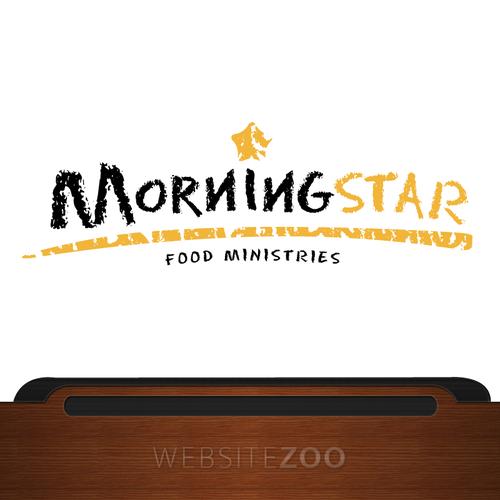 Ontwerp van finalist FivestarBranding™