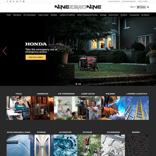 Diseño finalista de Dezinex15