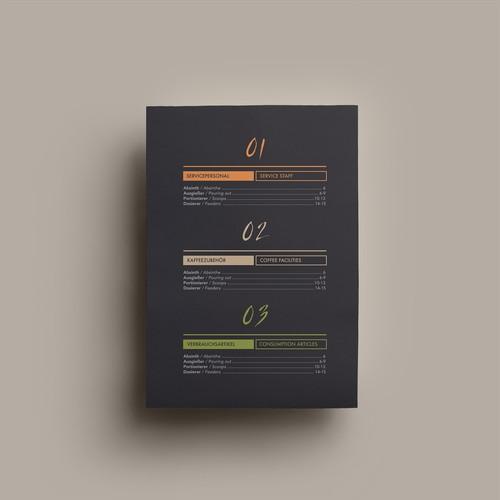 Diseño finalista de Chanel van der Merwe