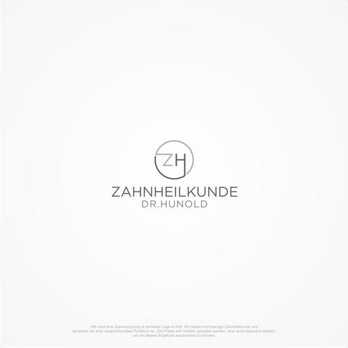 Runner-up design by Luna™