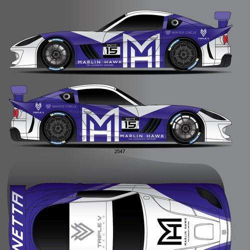 Runner-up design by adelea
