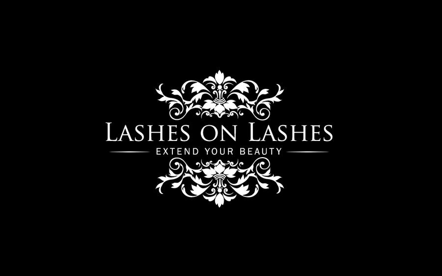Create the next logo for lashes on lashes logo design for Home decor logo 99 design contest