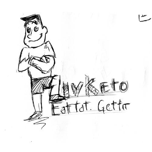 Diseño finalista de Graphick Kicks
