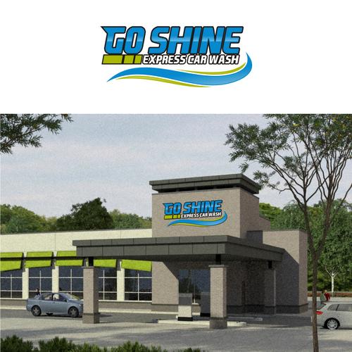 Go Shine Express Car Wash