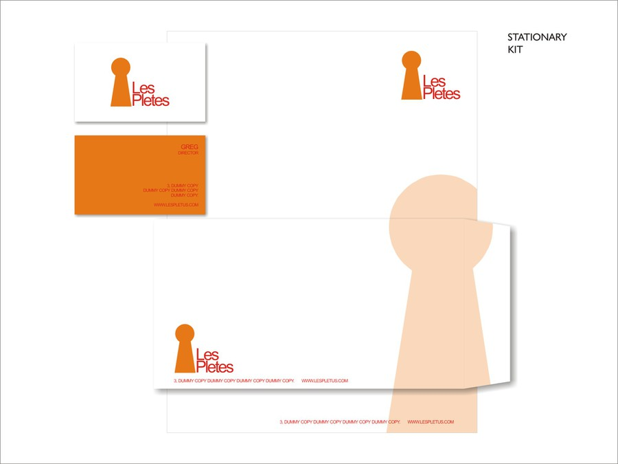 Gewinner-Design von leo 9