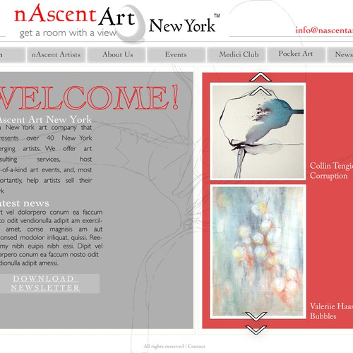 Design finalista por Arjocson