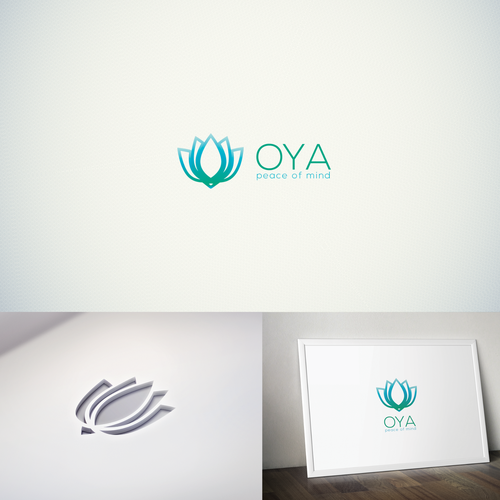 Runner-up design by ONIC.