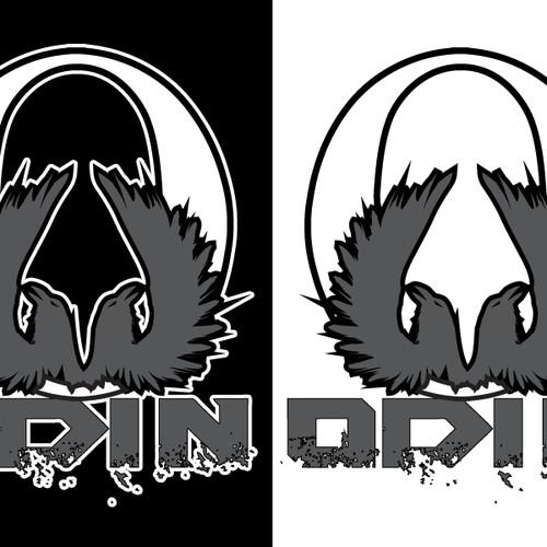 Runner-up design by Spencer Design