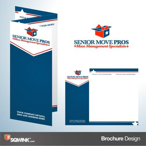 Design finalisti di Sqwink