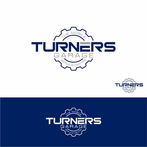 Runner-up design by *mubarak*