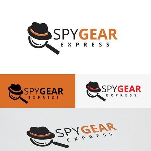 create a logo for an online spy gear shop logo design contest 99designs logo for an online spy gear shop