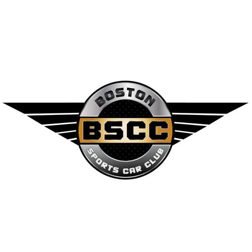 Help Boston Sports Car Club with a new logo   Logo design ...