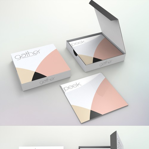 Diseño finalista de Dot360