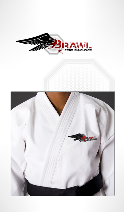 Winning design by Pretorian (MMA)