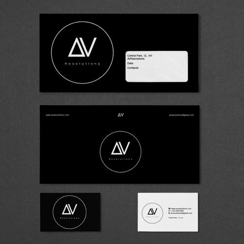 Diseño finalista de Ivan Vlasov