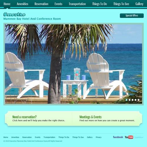 Zweitplatziertes Design von DesignMyTemplate.com