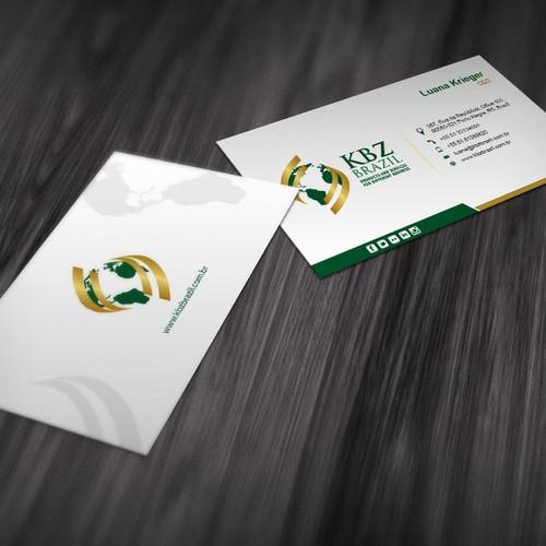 Runner-up design by Faraz Aziz