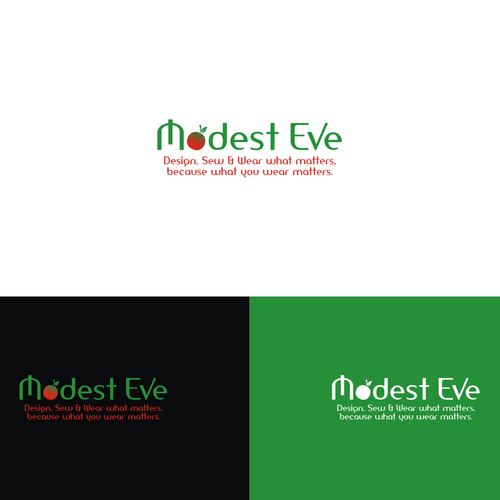 Runner-up design by rajabejo