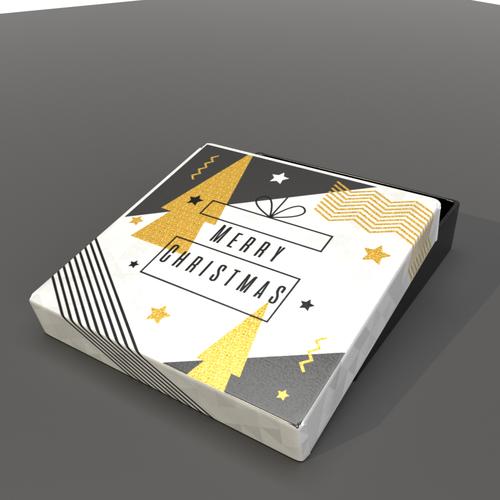 Zweitplatziertes Design von Just Graphic Designer