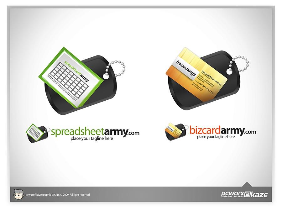 Gewinner-Design von pcworxkaze