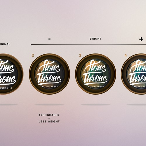 Diseño finalista de JimGraphics