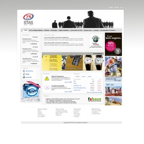Design finalista por Xdrmz