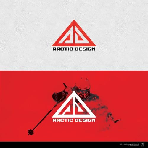 Diseño finalista de DavidKraig